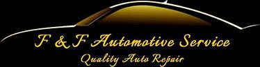 F & F Automotive Service | Auto Repair & Service in Rice Lake, WI