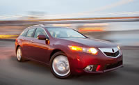 Rice Lake Acura Repair & Service