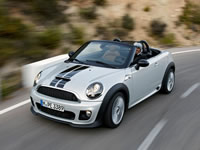 Rice Lake Mini Cooper Repair & Service