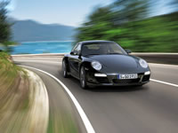 Rice Lake Porsche Repair & Service